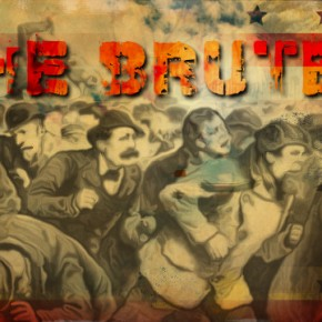 THE BRUTES (2013)